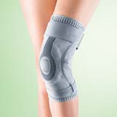 زانوبند فنردار poly 2930 oppo - 2930 KNEE POLY-STABILIZER