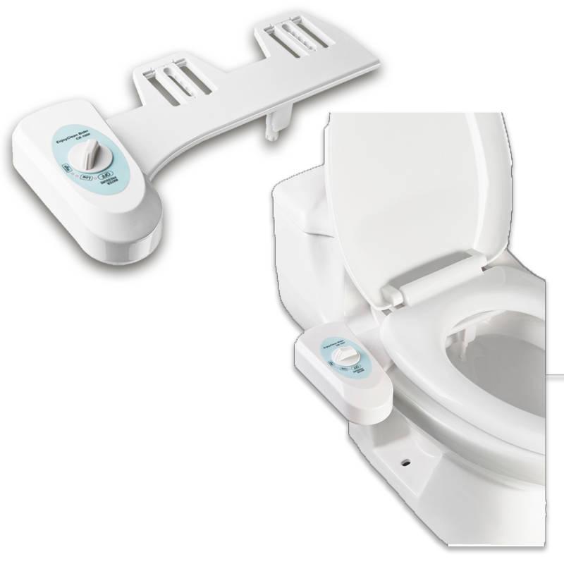 خود شور توالت فرنگی بیده |