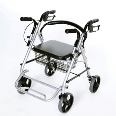 واکر ویلچر شو  - walker & Wheelchair