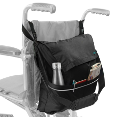 کیف ویلچر  - Wheelchair Back Bag